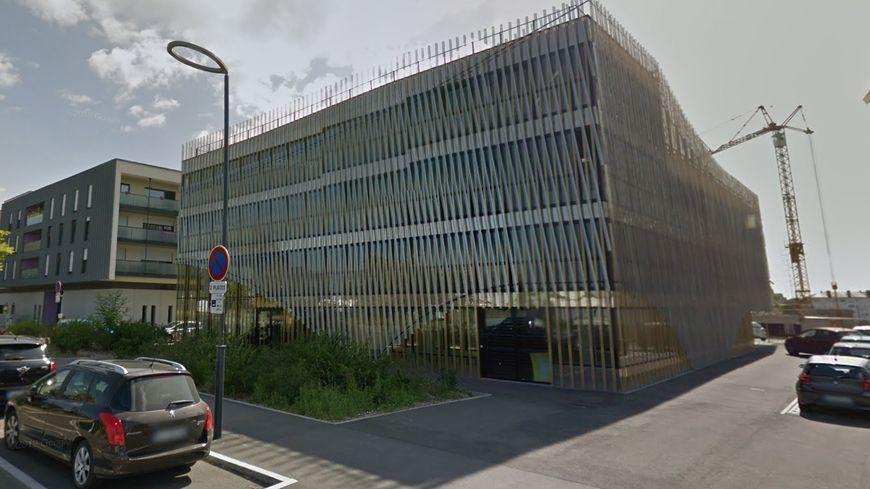 Eon Reality Laval est hébergé à La Licorne, aux Pommeraies
