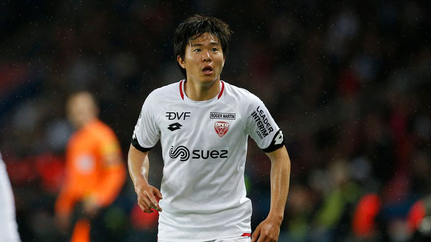 Chang Hoon Kwon quitte le DFCO