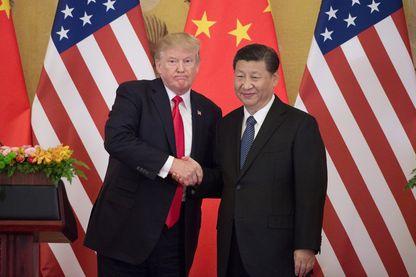 La guerre commerciale Chine/Etats-Unis : menace mondiale !