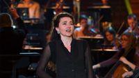Au Palais Garnier, avec Stéphanie d'Oustrac
