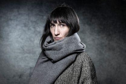L'auteur Catherine Meurisse