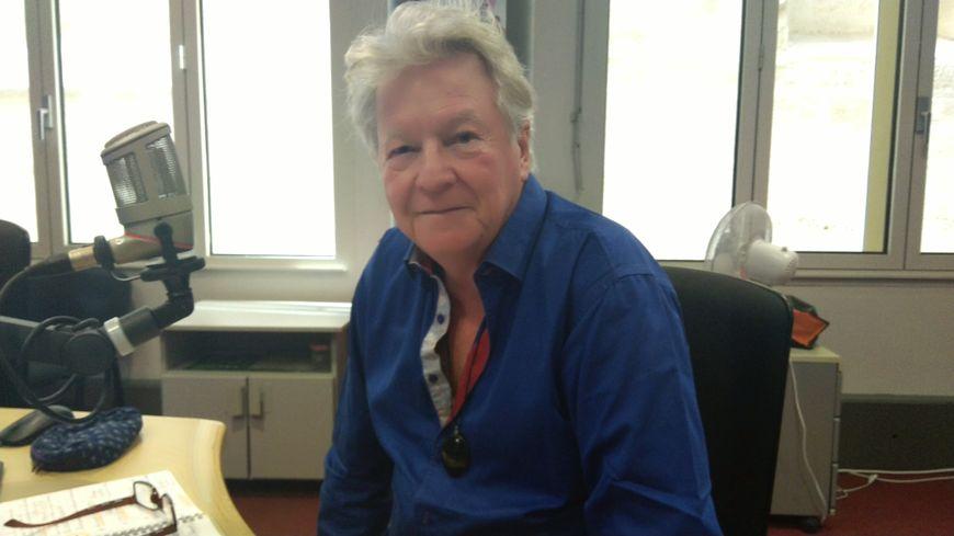 Francis Roy  litothérapeute