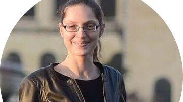 Delphine Labails est la candidate socialiste pour les élections municipales de 2020 à Périgueux.