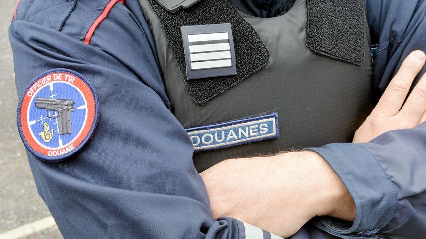 Les douanes de Nice et de Menton sont intervenus ce vendredi