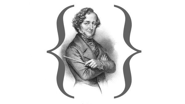 Berlioz à Rome en 1831 (3/5)