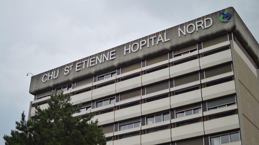 Chris Froome est hospitalisé depuis le 12 juin à Saint-Etienne.