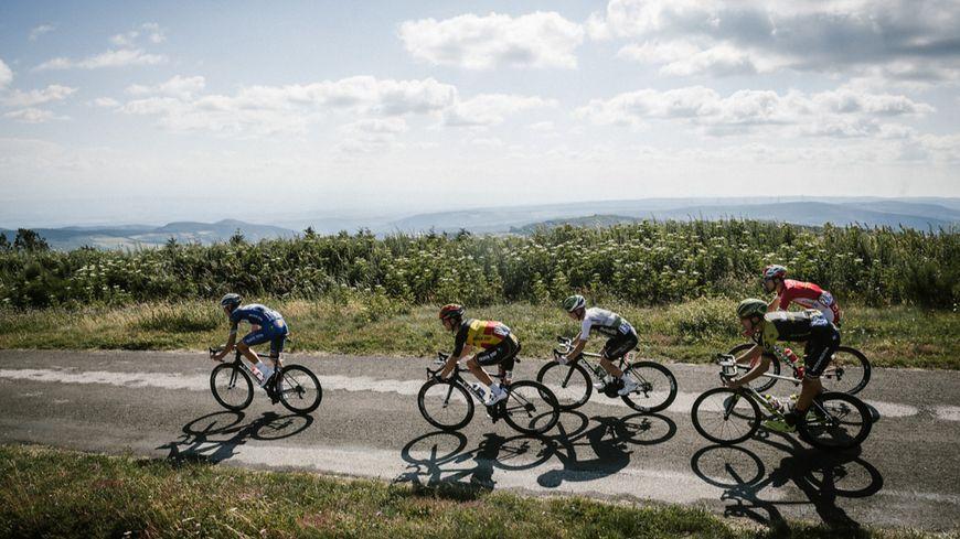 Suivez la 9e étape du Tour de France sur France Bleu et francebleu.fr