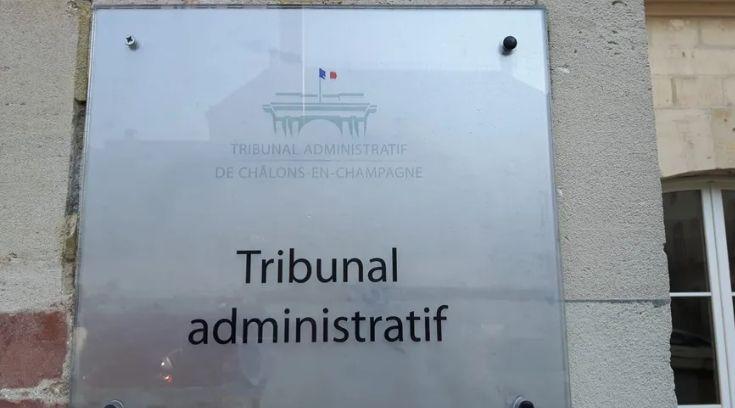 Le tribunal administratif de Châlons-en-Champagne devait commencer à trancher la question.
