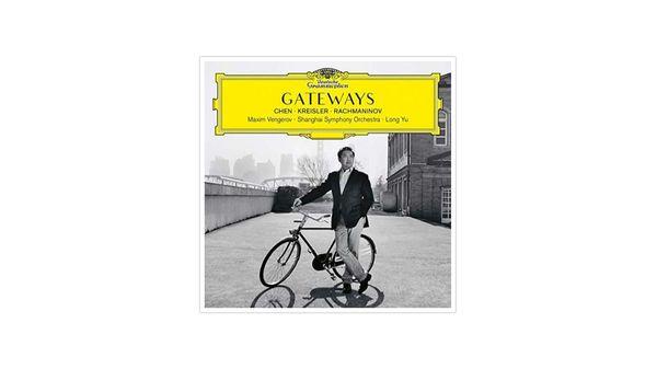 Gateways est le deuxième album pour Deutsche Grammophon du chef d'orchestre chinois Long Yu