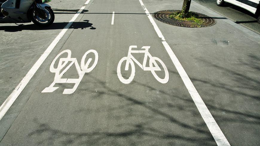 Plan Velo 110 Km De Pistes Cyclables Et De Voies Vertes Sur La Metropole De Saint Etienne D Ici 2029