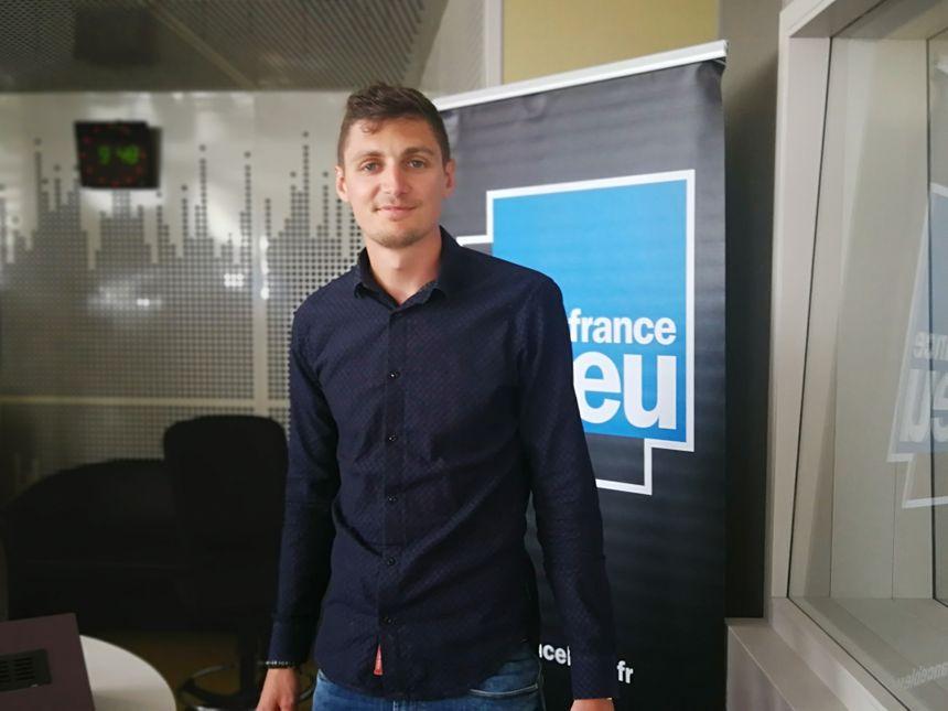 François Breton