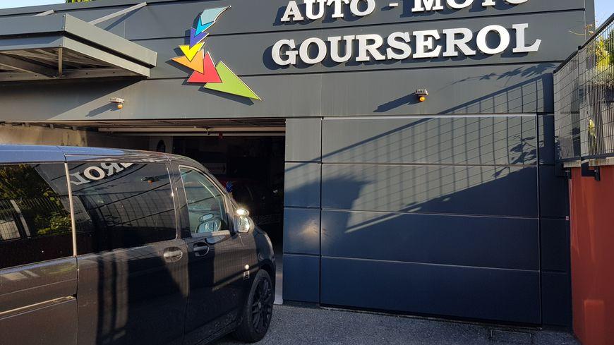 L' auto-école Gourserol de Limoges