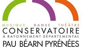conservatoire Pau Béarn Pyrénées