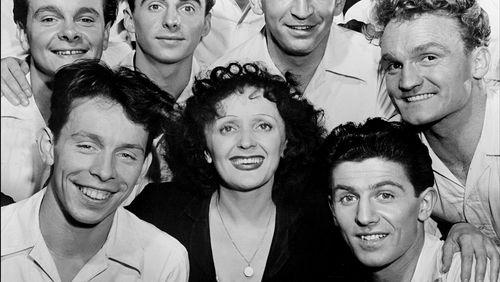 """""""Battle"""" de chansons : Edith Piaf versus Les Compagnons de la Chanson"""