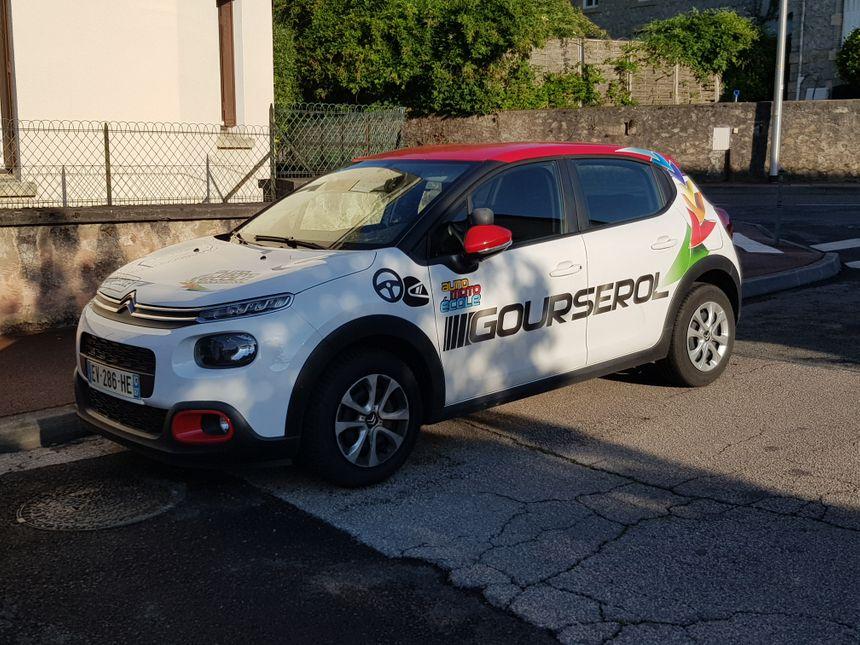 Des voitures visibles très souvent à Limoges