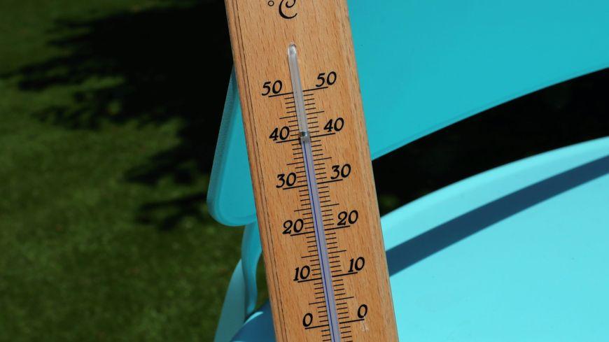 Il a a surtout fait très très chaud en haute-lande