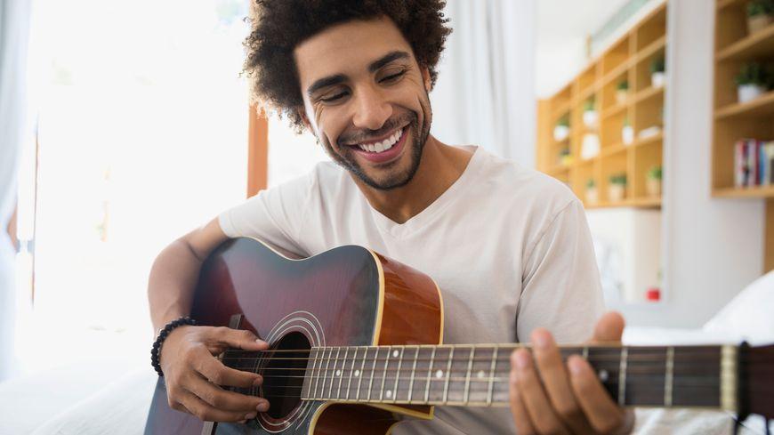 La place de la musique dans votre vie