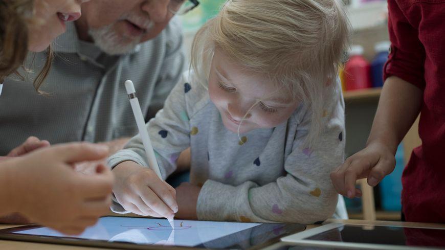 Le numérique chez les jeunes