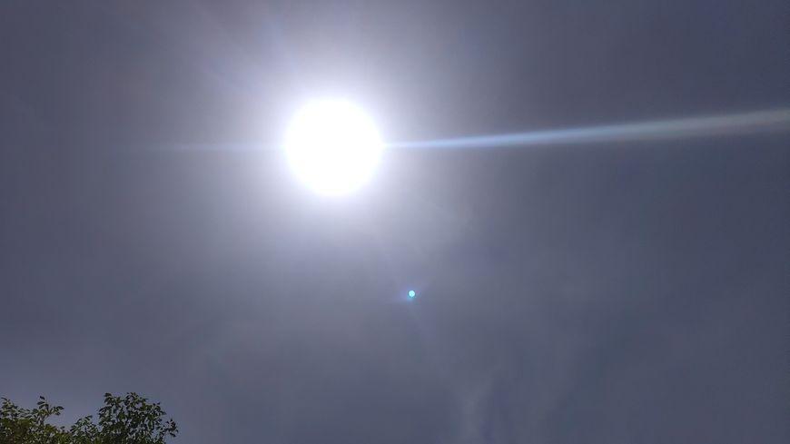 Il pourrait faire plus chaud encore ce vendredi