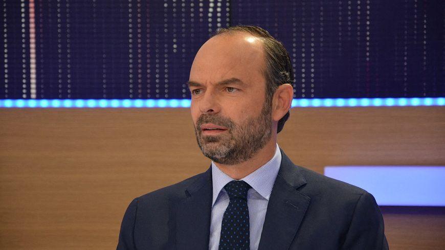 L'homme a prétendu être conseiller diplomatique du Premier Ministre Edouard Philippe.