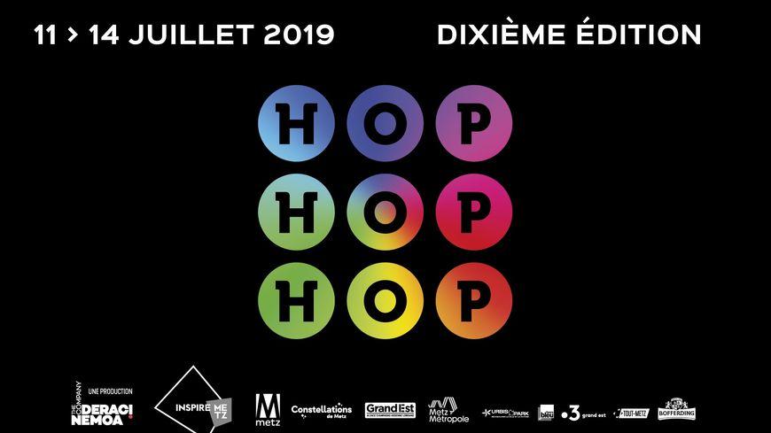 dixième édition du Festival Hop Hop Hop