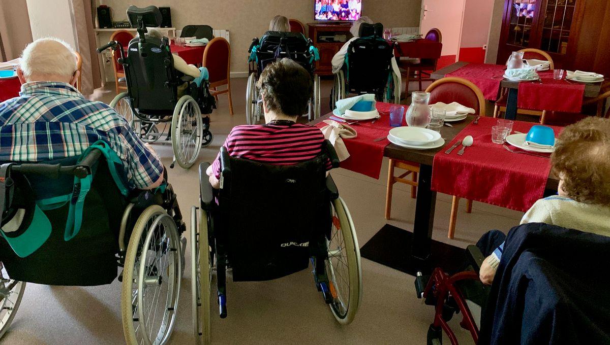 Dordogne : les maisons de retraite se préparent à gérer la canicule