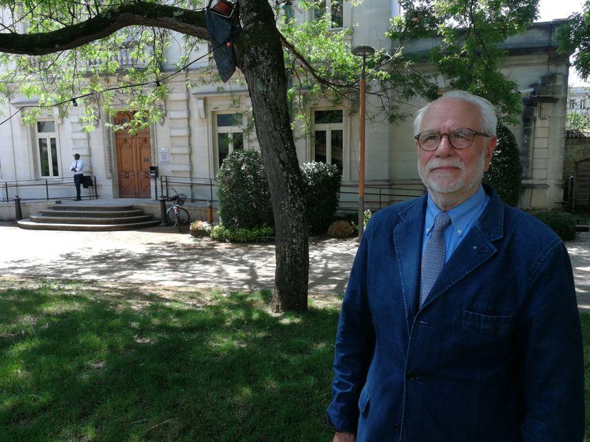 Paul Robinat