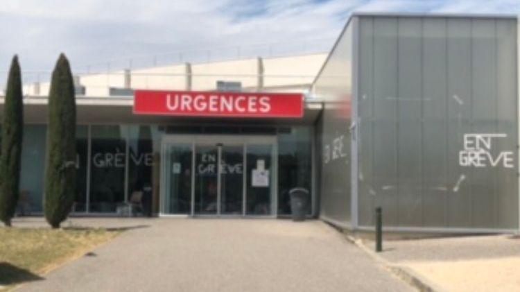 Les urgences de Valence en grève depuis plus de trois mois