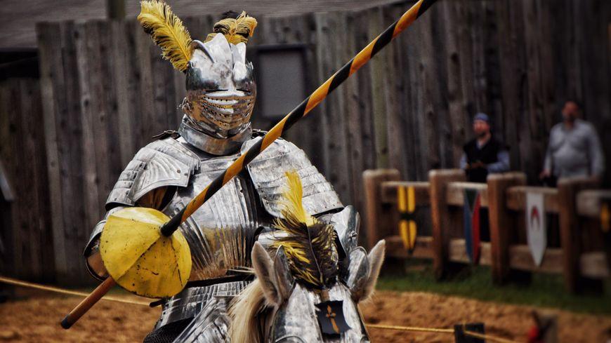 Les chevaliers se donnent rendez-vous à Brebottes