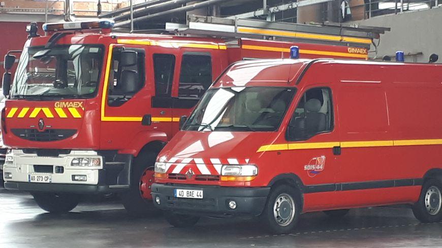 Les pompiers de Loire-Atlantique demandent plus de moyens face à l'augmentation de la population