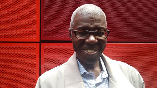 Profession philosophe (35/37) : Souleymane Bachir Diagne, philosophe de la traduction