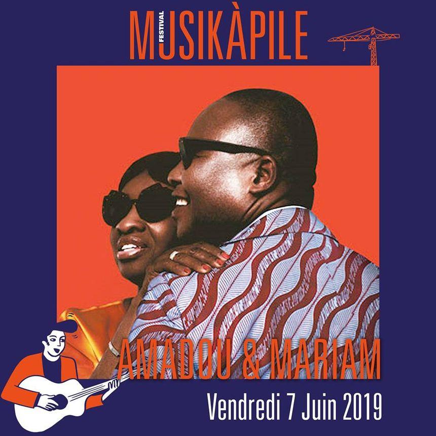 Musik à Pile 2019