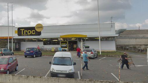Le magasin Troc.com de Plaisance-du-Touch (Haute-Garonne)