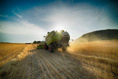 L'agriculture française en danger