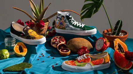 tout neuf c1110 3faa7 Sneakers : actu, news, vidéos et émissions – Mouv'.