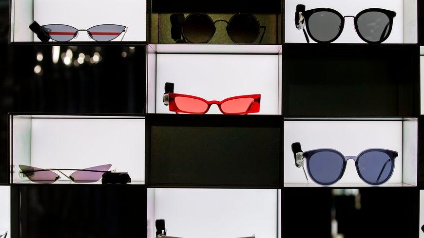 30 000 euros de lunettes de soleil ont été volé à Cléon D'Antran dans la Drôme