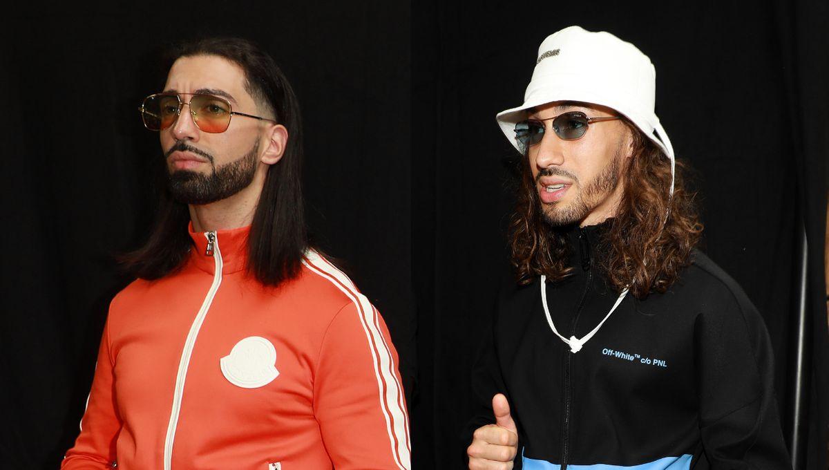 """PNL ajoute des nouveaux sons à l'album """"Deux frères"""" !"""
