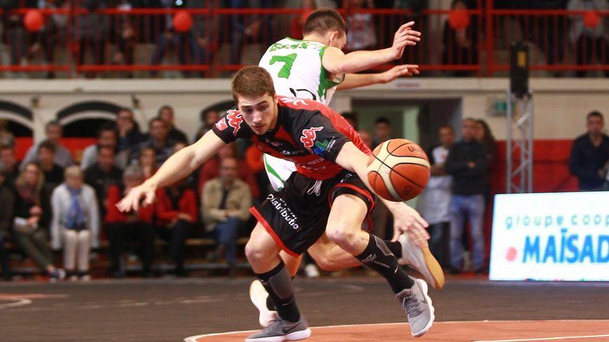 Dax Gamarde va bien jouer en Nationale 1 de basket la saison prochaine