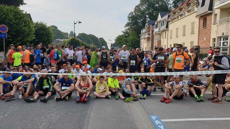 La Transbaie a rassemblé 6.500 participants