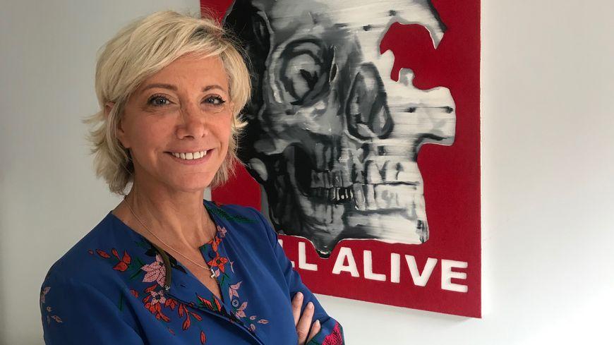 Véronique Cantegrel, associée-gérante du cabinet de généalogie successorale ADD Associés