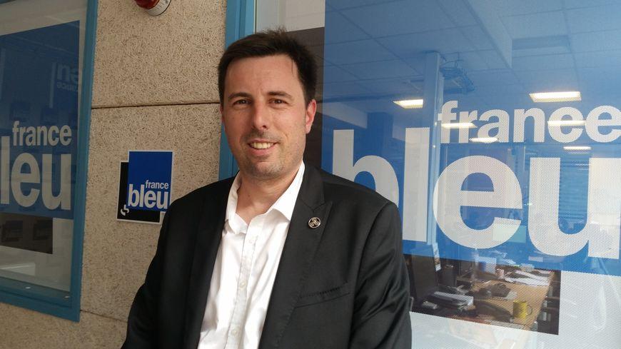 Jean-Philippe Tranvouez