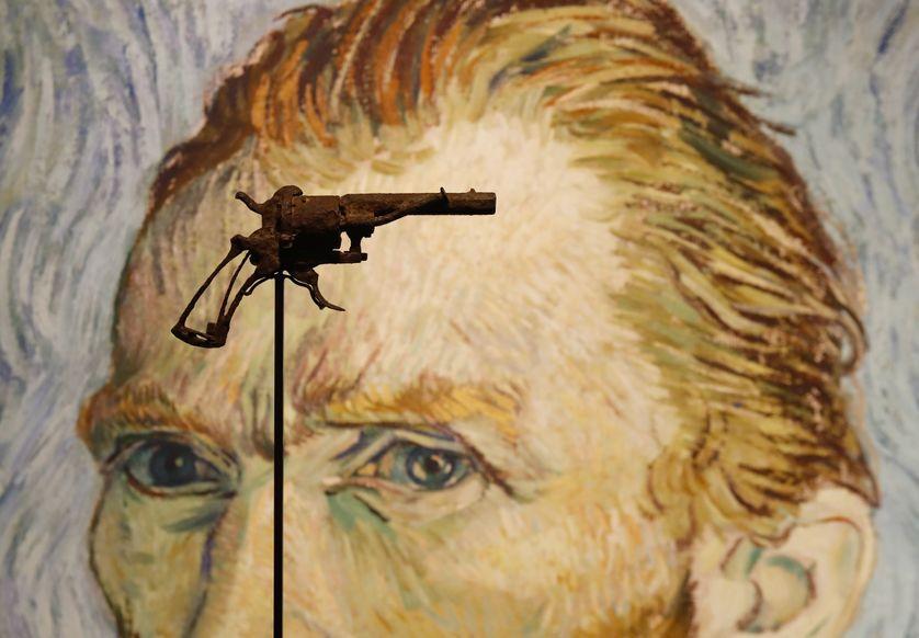Vincent Van Gogh, le suicide et les mythes