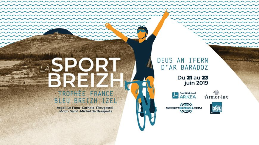 Sportbreizh Trophée France Bleu Breizh Izel 2019