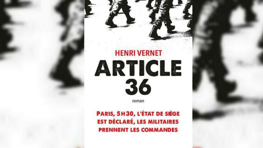 Article 36 Henri Vernet éditions Lattes