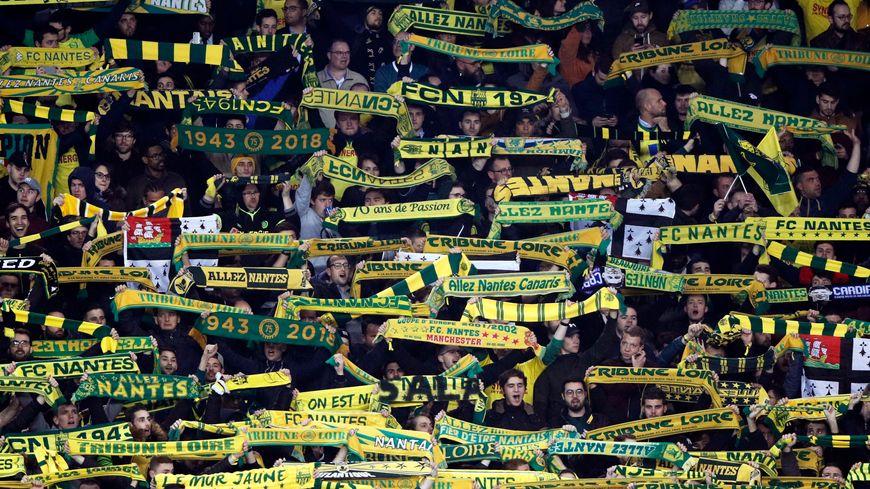 Foot Ligue 1 Calendrier 2020.Ligue 1 Le Fc Nantes Connait Son Calendrier Pour La Saison