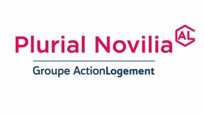 Plurial Novilia Logo