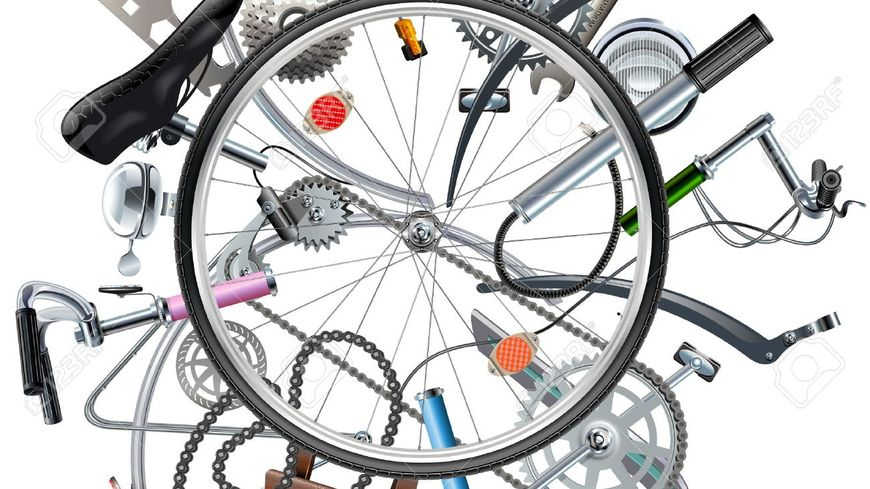 Atelier réparation vélo