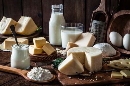 Les produits laitiers sont-ils indispensables ?