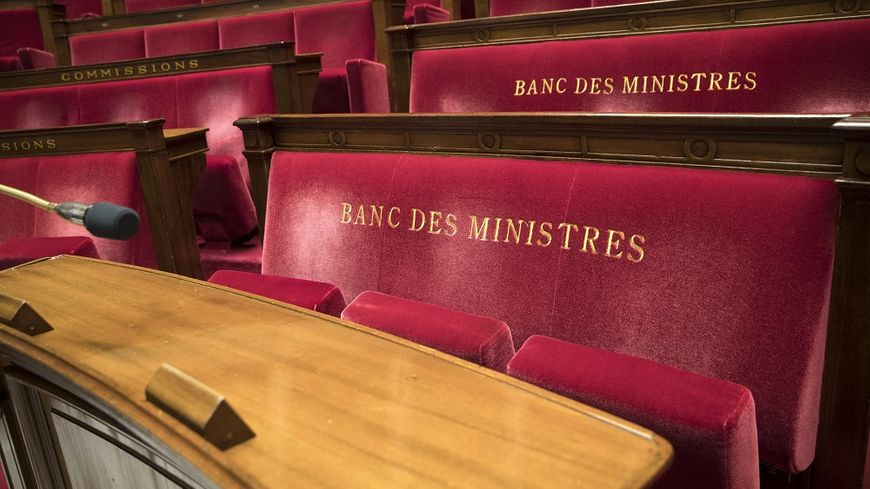 L'hémicycle nécessite d'importants travaux.