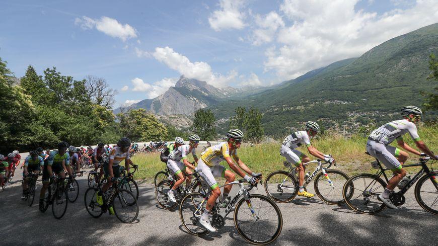 Suivez le Tour de Savoie Mont Blanc sur France Bleu Pays de Savoie